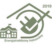 energiahatékonysági logó